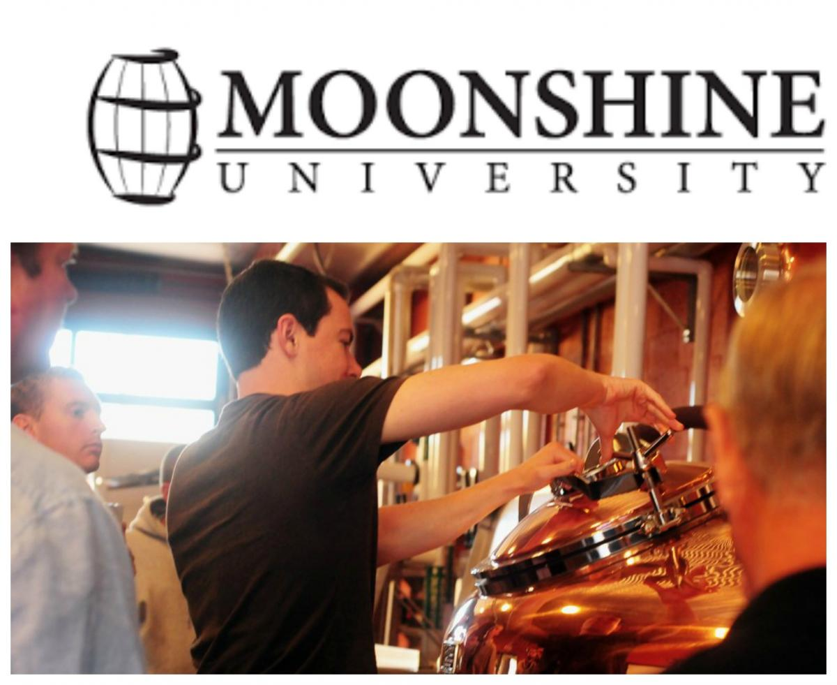 Moonshine University KY Class