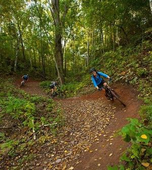 Mountain Biking Trails In South Carolina Simply Appalachian