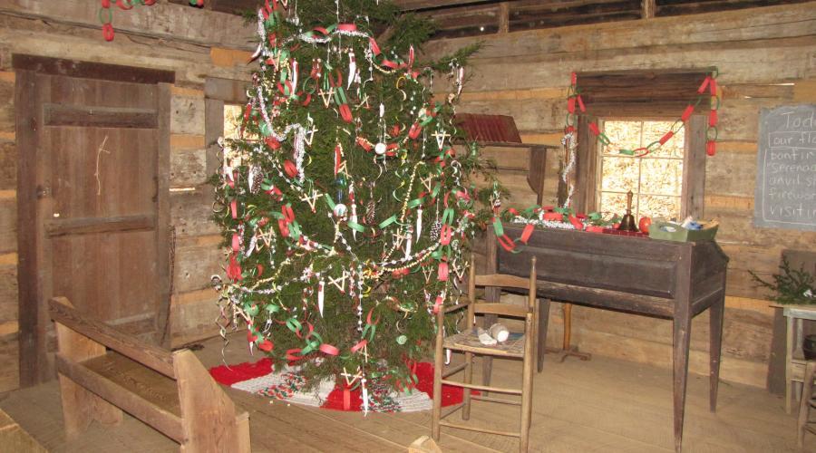 Appalachian Christmas Heritage | Simply Appalachian