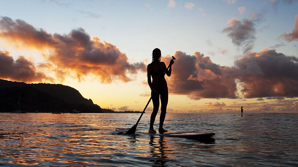 What S Sup Stand Up Paddleboard Simply Appalachian